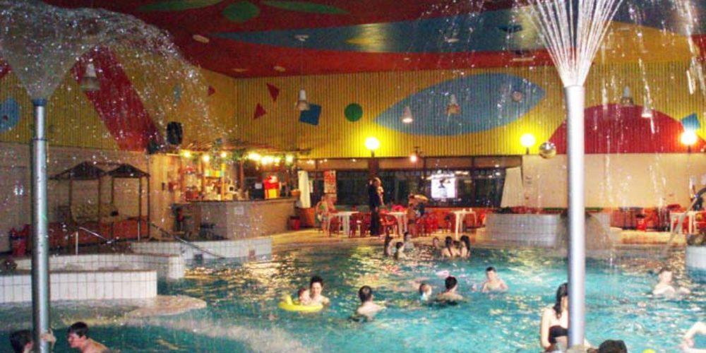 Zwemmogelijkheden