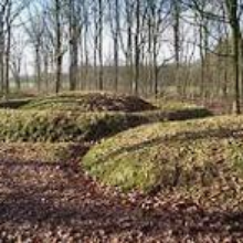 Grafheuvels van Toterfout-Halve Mijl